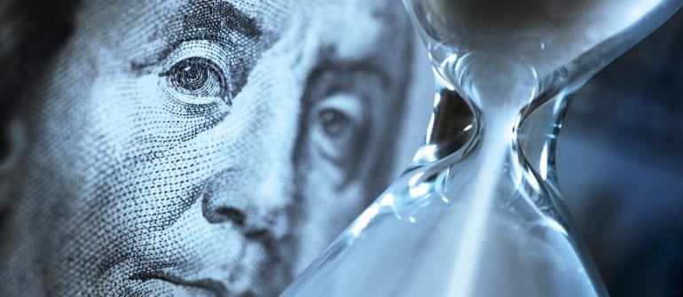 Tempo é dinheiro: como receber o pagamento antecipado de clientes?