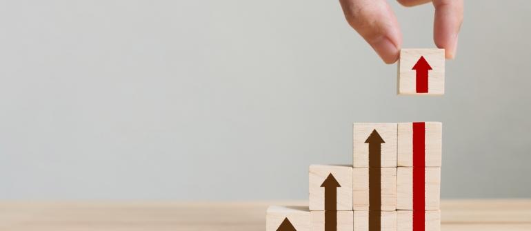 6 coisas para fazer sua empresa crescer mais rápido