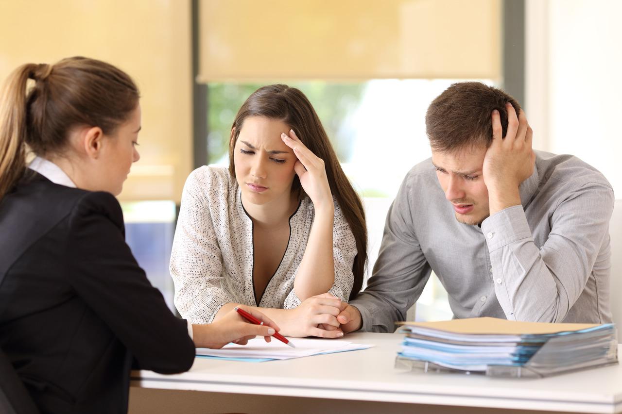 4 passos para sair de uma crise financeira empresarial