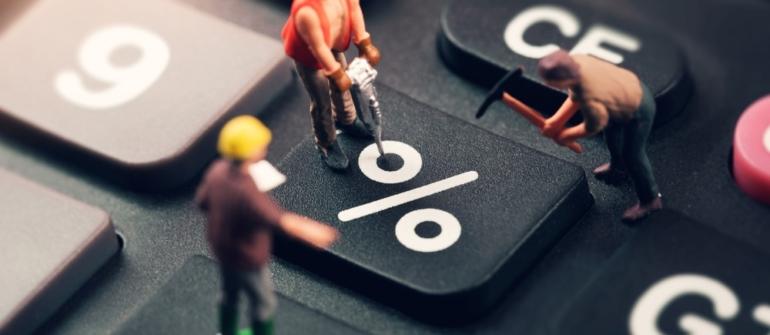 Você sabe qual é a taxa de inadimplência aceitável em um negócio?