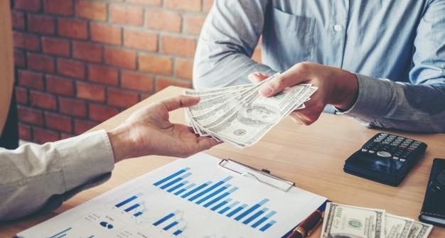 5 problemas gerados por pouco dinheiro em caixa