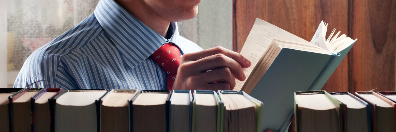 Livros de finanças: 6 livros que você precisa conhecer!