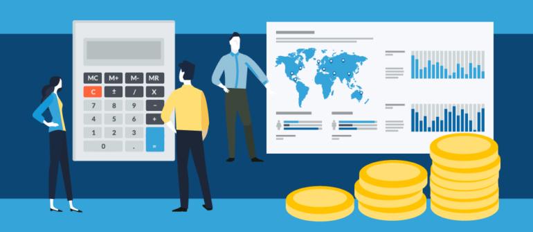 Separe as finanças pessoais das finanças da empresa