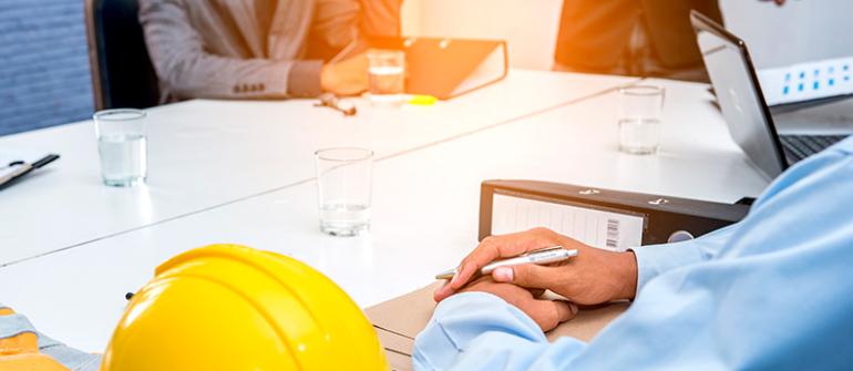 Maiores erros na gestão financeira da construção civil