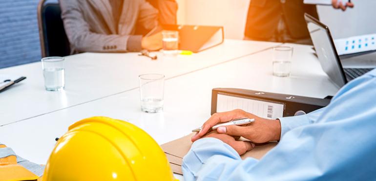 Gestão Financeira da Construção Civil